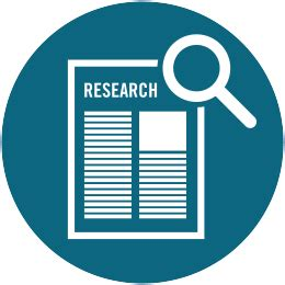 Academic research paper database